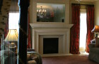 Flat Screen & Mirror TV Installation